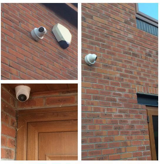 alderley edge alarms, Altrincham CCTV, wilmslow cctv,