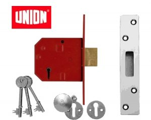 union lock