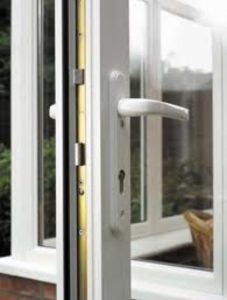 Upvc door lock repair